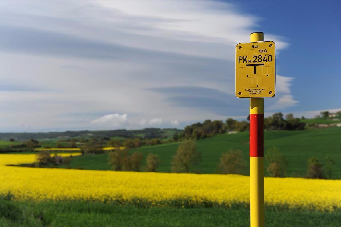 El gas natural una alternativa sostenible con infinidad for Imagenes de gas natural