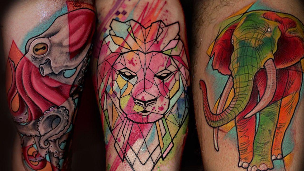 Tatuajes Musica Electronica guía práctica para hacerse un buen tatuaje en madrid | madridiario