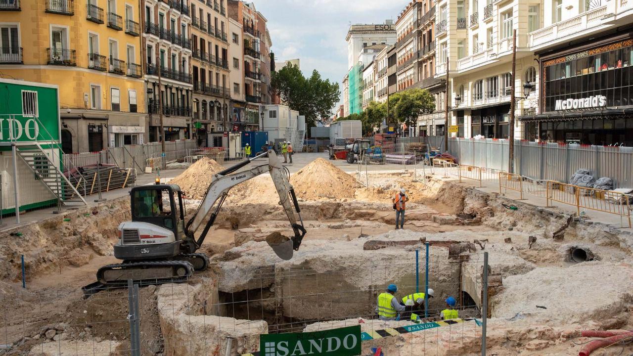 De Ruta Por El Madrid De Antonio Palacios Madridiario