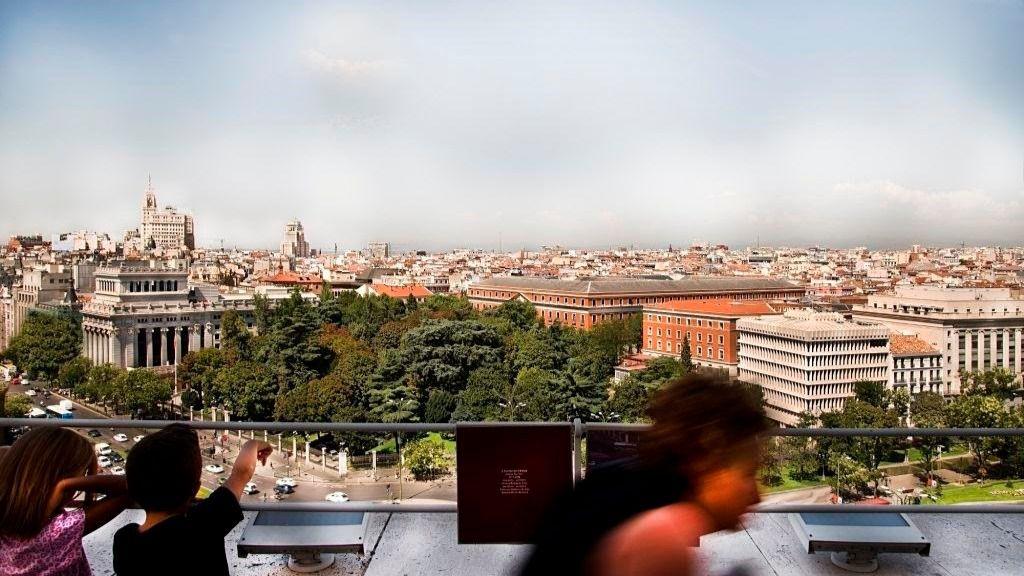 Un Buen Plan Para El Finde Madridiario