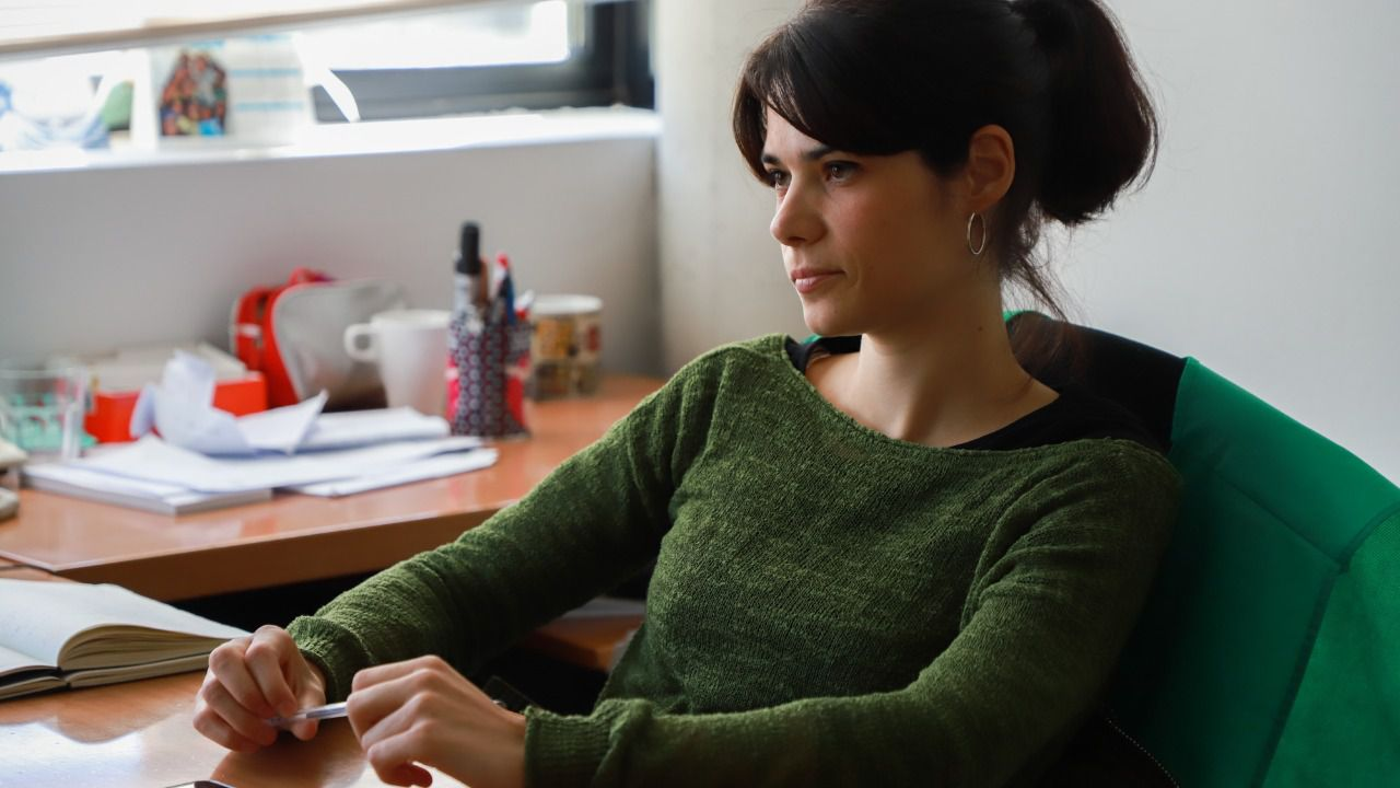 Foto: María Alcaide
