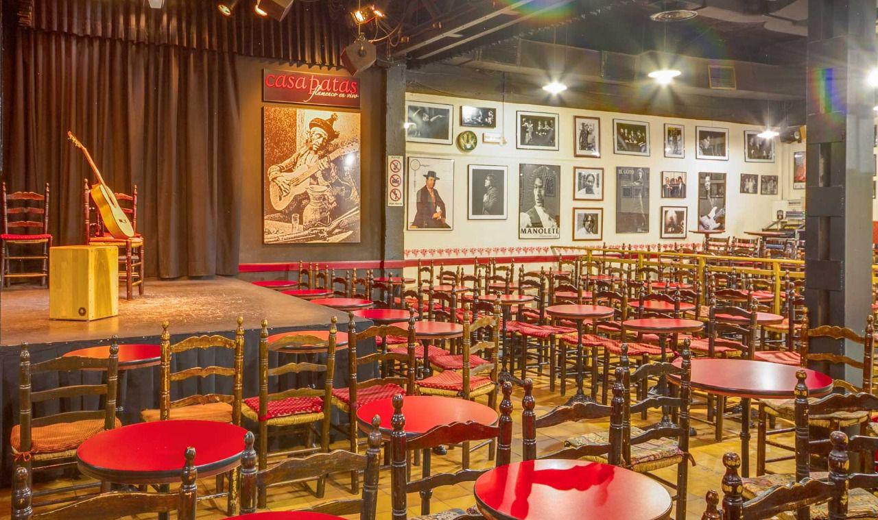 Cierra Casa Patas, uno de los tablaos más populares de Madrid ...