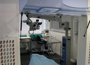 El Hospital Cl Nico Incorpora Un Arco Quir Rgico Port Til