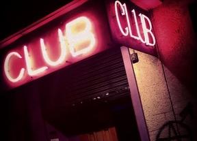 derechos de las prostitutas prostitutas en club