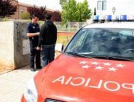 Los Policías aprenden a tratar a los menores
