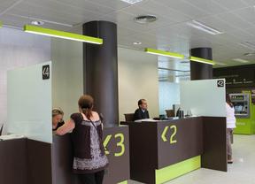 Bankia pone en marcha las oficinas giles madridiario for Oficinas de bankia en madrid