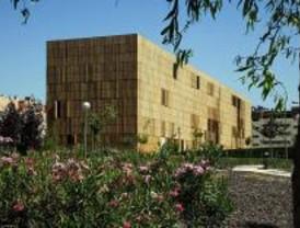 El edificio Bamb�, de la EMVS, premio RIBA de arquitectura