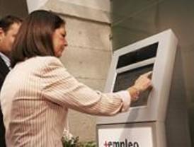 Madrid estrena un portal de empleo para trabajadores y for Portal empleo madrid