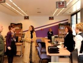 Pozuelo estrena nueva oficina de atenci n al ciudadano - Oficina de atencion al ciudadano madrid ...