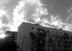 Fotos antiguas de la ciudad de los angeles madrid 88