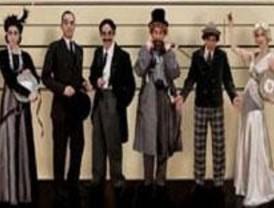 Los hermanos marx contar n su verdadera historia en el for Teatro figaro adolfo marsillach