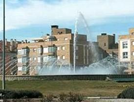 Primera feria del stock en Torrejón de Ardoz