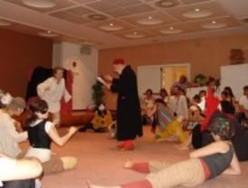Abierta la matr cula de la escuela de teatro de alcorc n en los tres centros donde imparte - Teatro en alcorcon ...