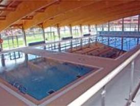 Abierta al p blico la nueva piscina municipal de colmenar for Piscina santa teresa
