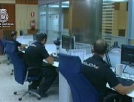 El tel fono 091 de la polic a nacional cumple 50 a os de for Sala 091 madrid