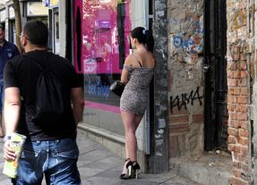 prostitutas en jaén prostitutas en holanda