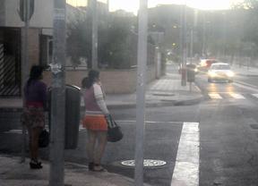 prostitutas en marconi numero de prostitutas en el mundo