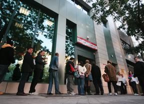 M s de desempleados har n pr cticas en 117 for Oficina inem vic