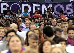 El barómetro del CIS coloca a Podemos como segunda fuerza política por encima del PSOE