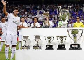 Image result for Trofeo Santiago Bernabéu