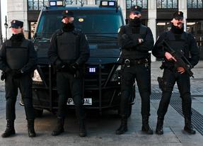 Interior aclara que no ha elevado la alerta antiterrorista for Residencial puerta del sol ensanche de vallecas