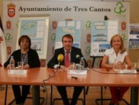 600 viviendas de protecci n oficial en tres cantos madridiario - Viviendas tres cantos ...