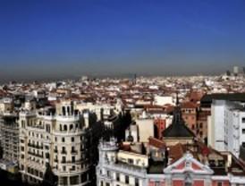 Madrid podría restringir el tráfico en momentos puntuales para evitar la  contaminación 265c394e11a