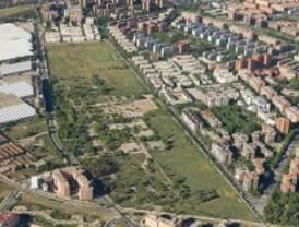 El cuartel de Villaverde dar� paso a 1.700 viviendas