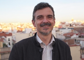 Jos� Manuel L�pez encabeza la lista de Podemos a la Comunidad de Madrid