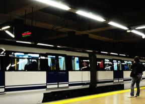 El servicio de Metro finalizar� este martes a las 22 horas con motivo de Nochebuena
