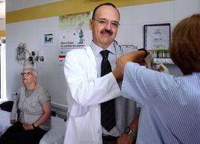 La gripe se hace fuerte en Madrid con 254.000 personas contagiadas