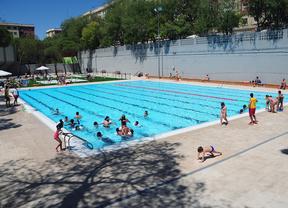 Las piscinas municipales abren este s bado madridiario for Piscina municipal moscardo