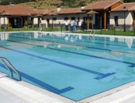 Las piscinas abren el d�a 29 de mayo