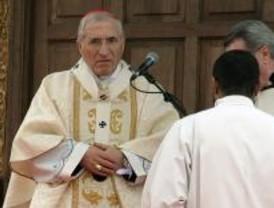La di�cesis celebra los 50 a�os de la ordenaci�n sacerdotal de Rouco Varela