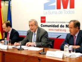 Madrid sostiene la inversión extranjera