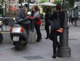 prostitutas en malasaña eibar prostitutas