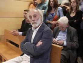 El juez considera que la emisi�n del corto 'La Cristofagia' no ofende los sentimientos religiosos