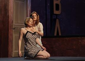 La ópera 'Katia Kabanova' llega a los teatros del Canal