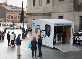 Madrid despliega sus encantos madridiario for Oficina turismo roma