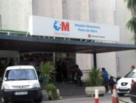 El antiguo hospital puerta de hierro se demoler cuanto - Hospital puerta de hierro majadahonda ...