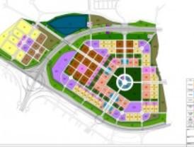 Madrid agiliza el desarrollo del barrio del Ca�averal