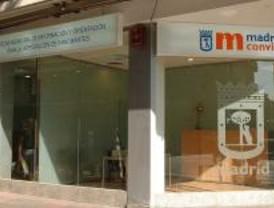 Nueva oficina de atenci n a inmigrantes en latina for Oficina empleo illescas