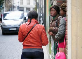 prostitutas ingresadas prostitutas en jaen