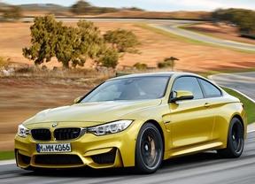 Nuevos BMW M3 y M4