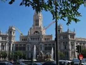 Comienza en madrid el pago voluntario del ibi madridiario for Ayuntamiento de madrid oficina de atencion integral al contribuyente