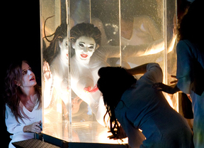 Agotadas las entradas para ver a La Fura dels Baus en los Teatros del Canal