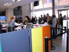 La oficina de vivienda atiende al d a a y s lo en un for Oficina registro comunidad de madrid