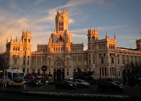 Palacio De Cibeles La Catedral Municipal De Madrid