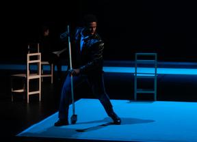 'El valle del asombro': Teatro en inglés este fin de semana en los Teatros del Canal