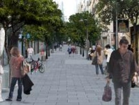 Fuencarral ser� peatonal en 2009